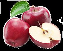 Яблоки Ред поштучно, 0,2 - 0,25кг