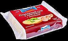 Сыр плавленый 40% «Переяславль» С ветчиной, 150г