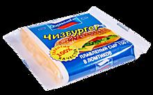 Сыр плавленый 40% «Переяславль» Чизбургер, 150г