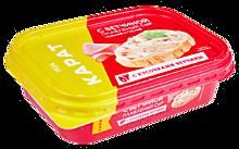 Сыр плавленый 60% «Карат» с ветчиной, 200г