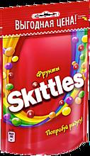 Конфеты жевательные «Skittles» Фрукты, 100г