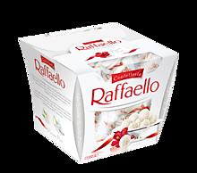 Конфеты «Raffaello» с миндалем и кокосом, 150г