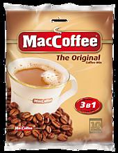 Кофейный напиток «MacCoffee» 3 в 1, 10шт*, 20г
