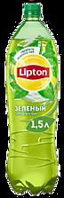 Чай холодный «Lipton» зеленый, 1,5л