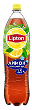 Чай холодный «Lipton» Лимон, 1,5л