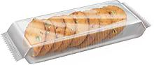 Печенье с цветным драже, 200г