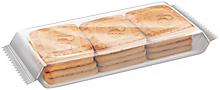 Печенье «Деревенские сливки», 160г