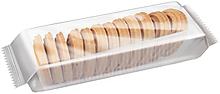 Печенье «Ванильное кольцо», 180г