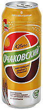 Квас «Очаковский», 500мл
