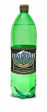 Минеральная вода «Нарзан» лечебно-столовая газированная, 1,5л
