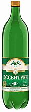 Минеральная вода «Ессентуки» №4, газированная лечебно-столовая, 1,5л