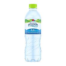 Минеральная вода «Калинов Родник» негазированная, 500мл