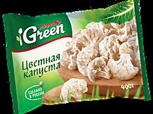 Цветная капуста «Морозко Green», 400г