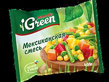 Мексиканская смесь «Морозко Green», 400г