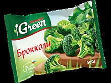 Брокколи «Морозко Green», 400г