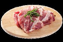 Шейка свиная охлажденная, 0,9 - 1,5кг