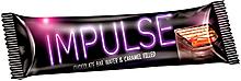 Мини-батончики «Impulse» (упаковка 0,5кг)