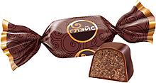 Конфета «Глэйс» с шоколадным вкусом. (упаковка 0,5кг)