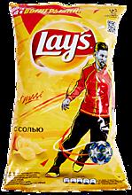 Чипсы «Lay's» с солью, 90г