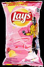 Чипсы «Lay's» Краб, 90г