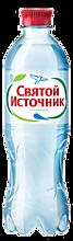 Вода питьевая «Святой источник» негазированная, 500мл