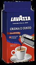 Кофе молотый «Lavazza» Крем-Густо, 250г
