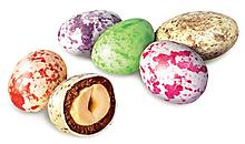 Драже Dragon eggs (упаковка 0,5кг)