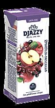 Сок «Djazzy» фруктово-ягодный, 200мл