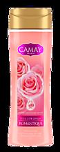 Гель для душа «Camay» с ароматом роз, 250мл