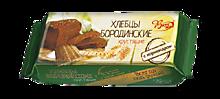 Хлебцы хрустящие «Вкус Мая» Бородинские с кориандром, 25г