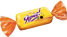 Конфета «Ярче!» с семенами подсолнечника (упаковка 0,5кг)