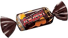 Конфета «Джаззи» нуга, карамель и арахис (упаковка 0,5кг)