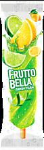Фруктовый лёд «FruttoBella» со вкусом лимона и лайма, 60г