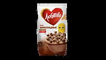 Шарики шоколадные «Любятово», 200г
