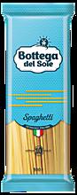 Макароны «Bottega del Sole» Спагетти, 500г