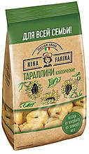 «Nina Farina», тараллини классические, 400г