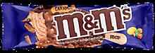 Мороженое «M&M's» карамель эскимо, 61г