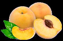 Персик желтый