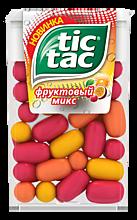 Драже «Tic Tac» Фруктовый микс, 16г
