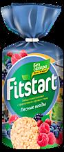 Хлебцы «FITSTART» мультизлаковые Лесные ягоды, 100г