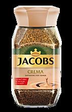 Кофе «Jacobs» Crema, 95г