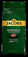 Кофе «Jacobs Monarсh» жареный в зернах, 230г