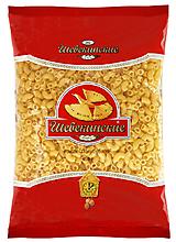 Макароны «Шебекинские» Рожок, 450г