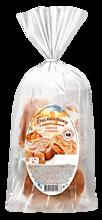 Бисквиты со вкусом вареной сгущенки, 210г