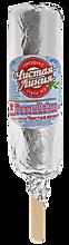 Эскимо Российское «Чистая линия» ванильный пломбир в шоколадной глазури, 80г