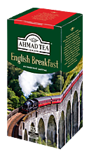 Чай черный «Ahmad Tea» English Breackfast, 50 г