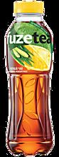 Черный чай «Fuzetea» лимон-лемонграсс, 500мл