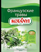 Приправа «Kotanyi» Французские травы, 17г
