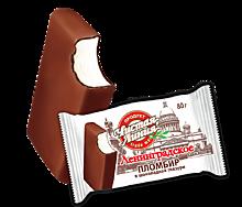 Мороженое «Чистая линия» «Ленинградское», 80г
