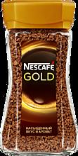 Кофе «Nescafe Gold» растворимый, 95г